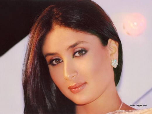 Born on September 21, 1980) is an Indian film actress appearing in Bollywood films. Born into the Kapoor film family, she made her acting debut with Refugee (2000), for which she won a Filmfare Best Female Debut Award. In 2001, Kapoor received her fi
