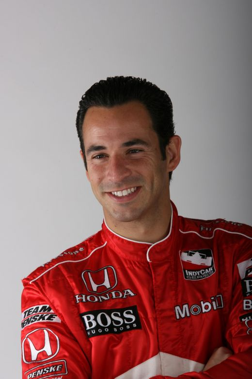 Hélio Castroneves (born Hélio Castro Neves; May 10, 1975 in São Paulo, Brazil) is a Brazilian auto racing driver currently competing in the North American IndyCar Series. In IndyCar competition, Castroneves has 12 wins and 25 poles, and has champions