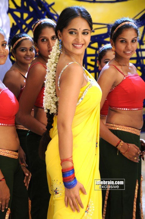 Anushka Shetty Unseen Hot Photo Gallery