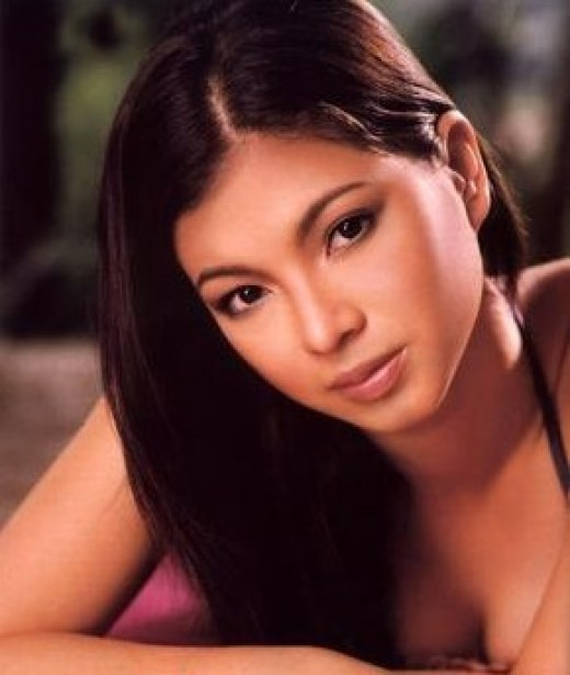 Angel Locsin Angel Locsin