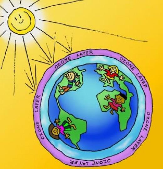 ozone depletion essay conclusion