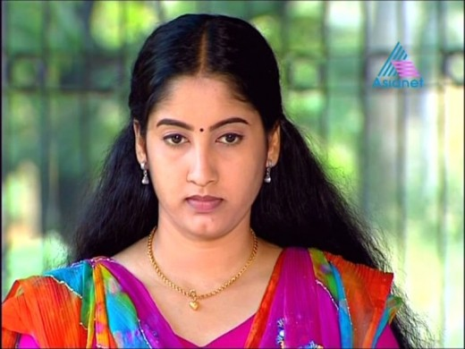 Serial Actress Asha Sarath 1 Serial Actress Meera Krishna 1 Hot