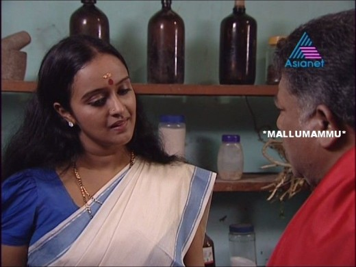 serial cuts  shalu menon kerala