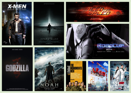 Stream 2016 Best Movies Coming Out in english with ...