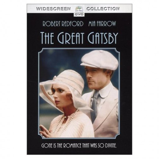 the great gatsby setting essay
