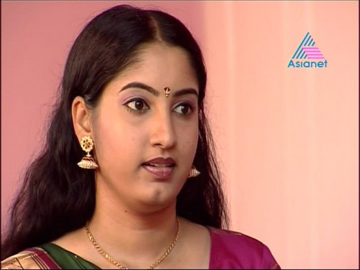 sreekala serial actress
