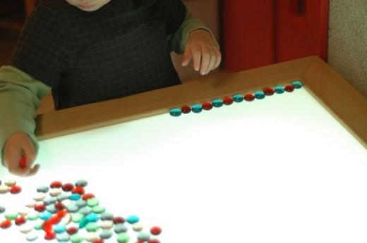 Light Table Gems