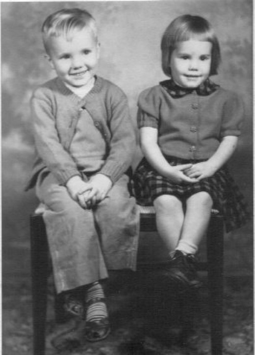 Owen and Susan Martin