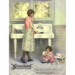Vintage Household Hints from 1909 to Use Today