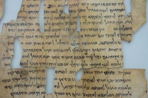 Ancient Writing