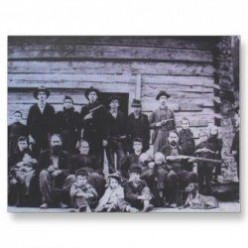 Hatfield-McCoy Feud Sites