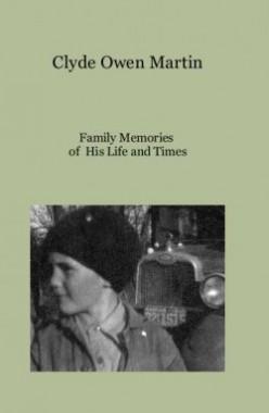 Self-Publish Family Memories