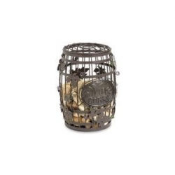 This cage for corks is available further down the page.