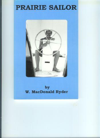 Prairie Sailor (book cover)