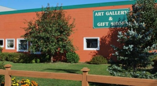Portage La Prairie Art Centre