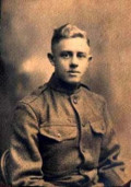 Clarence McGhee - My Grandfather's WWI Years