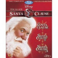 List of the Top Santa Claus Movies