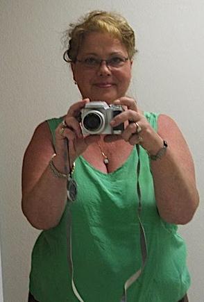 Near my heaviest ever, 239, in summer 2009
