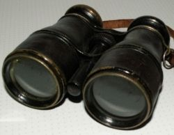 Galileo Binoculars
