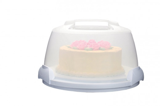 Wilton Cake Caddy available on Amazon