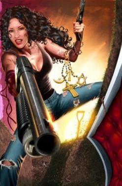 Discover Anita Blake - Vampire Hunter
