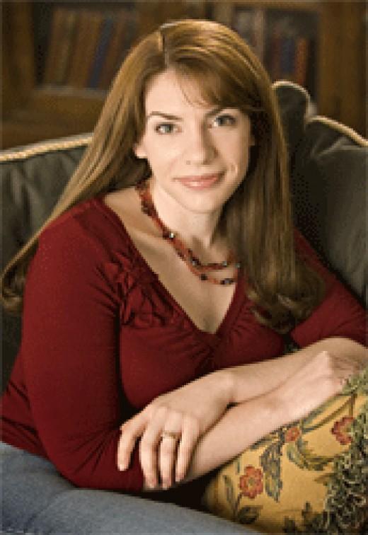 Stephenie Meyer - Author of The Twilight Saga