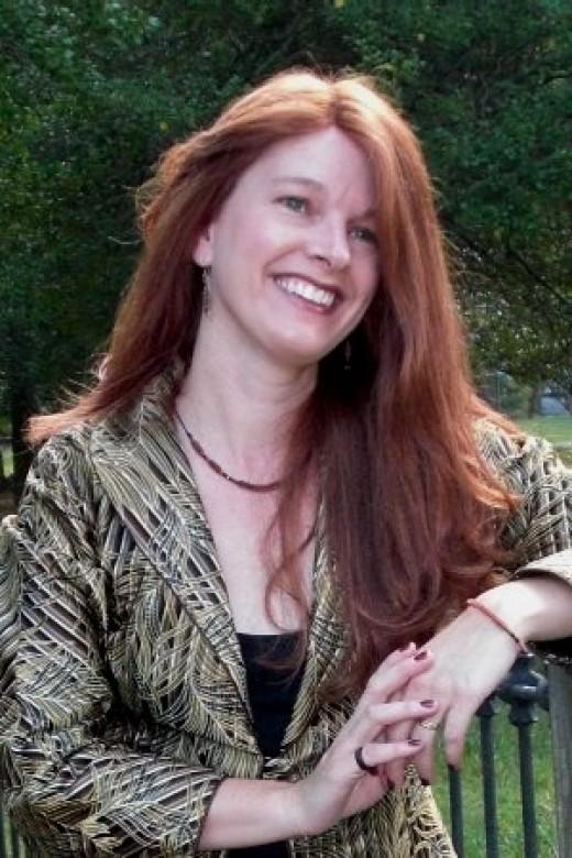 Kim Harrison - Author of The Rachel Morgan Series
