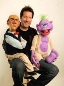 Walter, Jeff, and Peanut