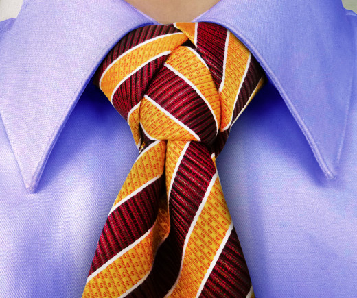 han tie knot or simplified ediety