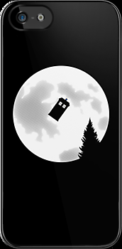 Doctor Who, Phone Home!