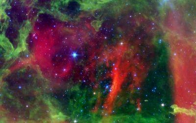 Rosette Nebula again