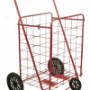 Lightweight Personal Carts with Wheels