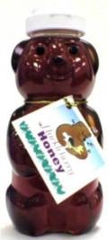 Gem Berry Huckleberry Honey