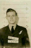 Leslie Dean Anderson, 1923-1944