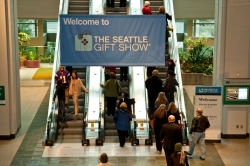 Seattle Gift Show