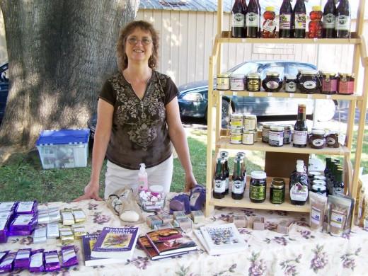 Orofino Farmer's Market
