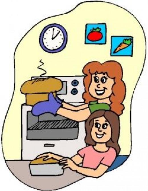 Gluten Free Bread Baking Tips