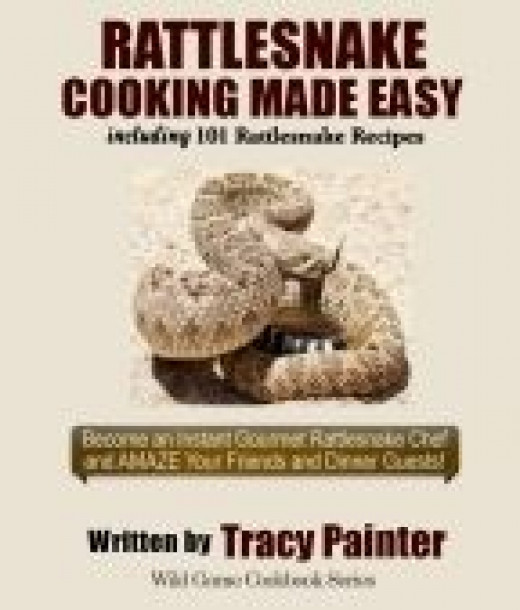 Rattlesnake Cooking Made Easy