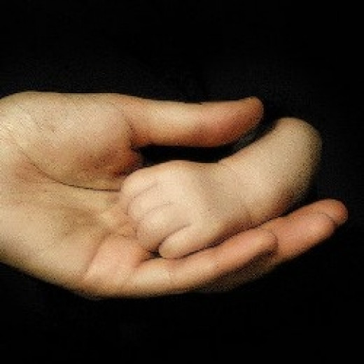 Due Mani Due Generazioni - Two Hands Two Generations