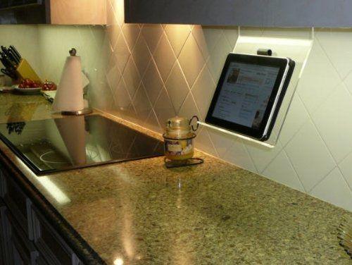 The Original Kitchen iPad Rack / Stand / Holder