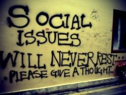Top U.S. Social Issues