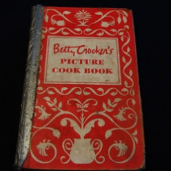 Collecting Antique and Vintage Cookbooks