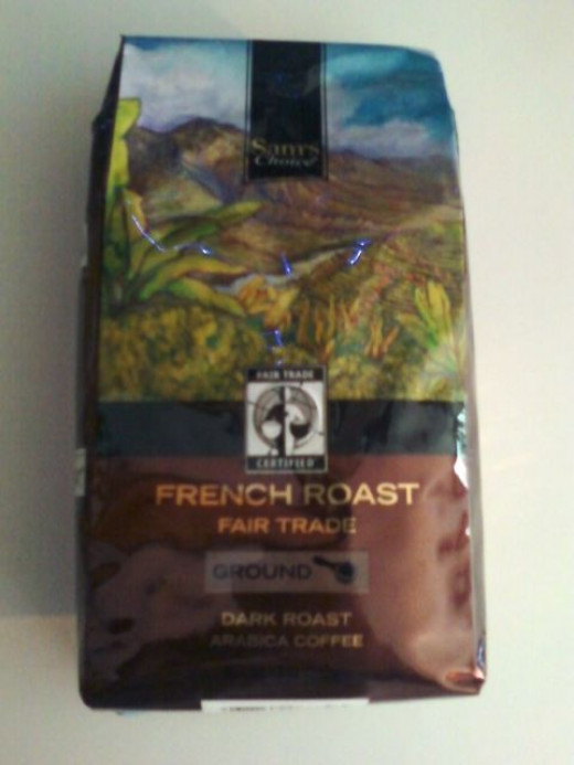 Sam's Choice - French Roast