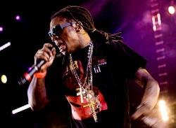 Lil Wayne Live in Concert