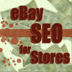 SEO for Ebay Stores