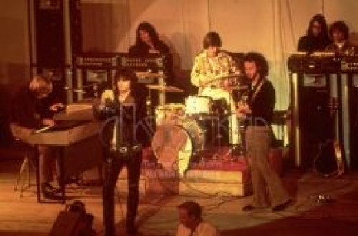 The Doors Music