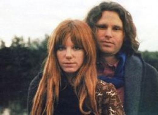 Jim Morrison Paris