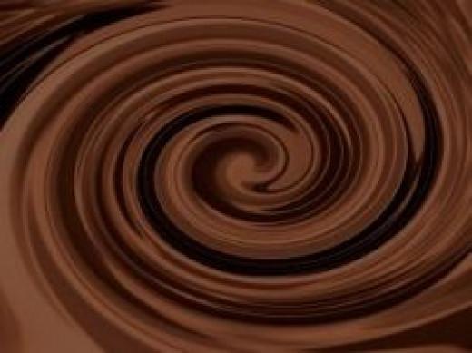 Dark chocolate is also a super food