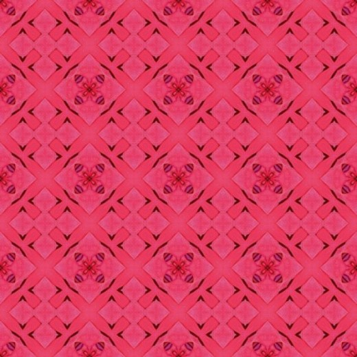This is just a simple pink seamless tile. These kind work great for backgrounds because of being different hues of the same color.