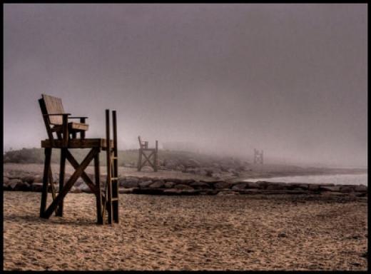 Menahaunt Beach, Falmouth